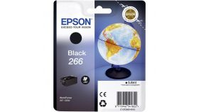 Ink Cartridge EPSON for WF-100W printer, Singlepack, 1 x 5.8 ml Black