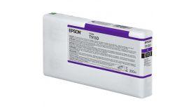 Ink Cartridge EPSON, Ultrachrome® HDR, T913D, Singlepack, 1 x 200.0mlViolet, Standard