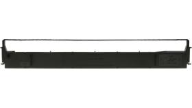 Black Ribbon EPSON for Matrix Printers LX-1350, LX-1170II, LX-1170