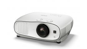 Multimedia Projector EPSON EH-TW6700,Home cinema/Entertainment and gaming, Full HD 1080p, 1920 x 1080, 16:9, Full HD 3D, 3,000lumen, 3,000lumen, 70,000: 1, MHL, USB 2.0 Type A, WLAN (optional), HDMI in (2x), Stereo mini jack audio out, USB 2.0 Typ