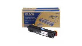 Toner EPSON Standard Capacity Developer Cartridge Black 1.8k