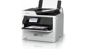 EPSON WorkForce Pro WF-C5710DWFup to 24 ppm, Duplex,  Multi-fuction/Business
