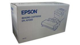 Toner Cartridge EPSON Black - EPL-N7000