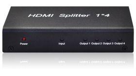 Estillo HDMI сплитер 1/8, HDSP0008M1 4K/60Hz