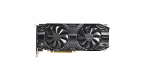 Видео карта EVGA GeForce RTX 2070 SUPER BLACK GAMING 8GB GDDR6