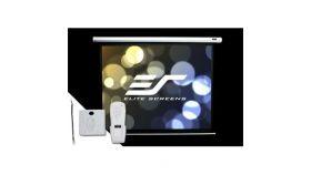 "Elite Screen Electric100XH Spectrum, 100"" (16:9), 124.5 x 221.5 cm, White"