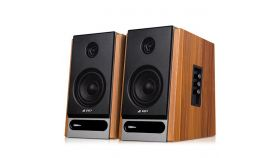 Multimedia Bluetooth Speakers R25BT Bluetooth 4.0, (5.1 Channel Surround, 22Wx2(RMS), 20 - 20 KHz, HiFi sound performance)