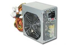 Fortron Power Supply Захранване FSP300-60HHN ,85+ 300W, 120мм FAN, Active, 24pin mb connector