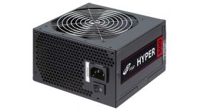 Fortron Power Supply Захранване  HYPER-600W