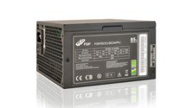 Fortron  Power Supply  Захранване FSP500-60APN 85+  500W,rev.2.0,Active , 120mm fan, 24 pin конектор,230V
