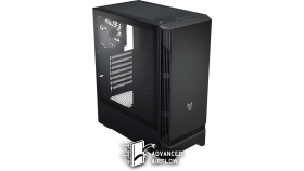 FORTRON CMT260 ATX MID TOWER