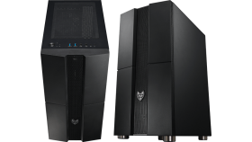 FORTRON CMT271 ATX MID TOWER