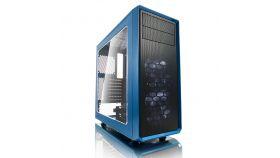 FractalDesign FOCUS G BLUE WINDOW