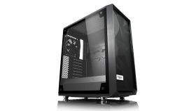 FractalDesign MESHIFY C BLACKOUT TGL