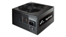 Захранващ блок FSP Group zdroj HYDRO PRO 600 600W, ATX, akt. PFC, 120mm fan, 80PLUS, Bronze