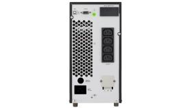 UPS FSP Group Champ Tower, 3000VA, 2700W, OnLine, LCD, 4xIEC