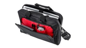 "Fujitsu Чанта за лаптоп 14""- Casual  Top Case 14,чернa"