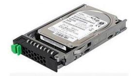 Твърд диск SATA 6G 1TB 7.2K 512n HOT PL 2.5' BC/ for TX1320 M3/M4; TX1330 M3/M4; TX2550 M4/M5; RX1330 M3/M4; RX2520 M4/M5; RX2530 M2/M4/M5; RX2540 M4/M5