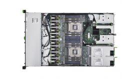 FUJITSU PRIMERGY RX2530 M5 8x2.5inch Intel Xeon Silver 4208 16GB RG 2933 1R 4X1GB OCP IF RM