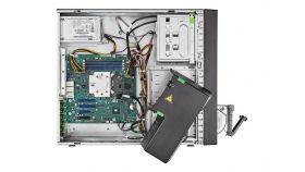 FUJITSU PRIMERGY TX1330 M4 Intel Xeon E-2234 4C/8T 3.60 GHz 1x16GB DDR4 DVD-RW Ctrl RAID EP420i iRMC Adv 8x LFF 1xHot-Plug PSU