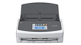 Преносим скенер Fujitsu ScanSnap  iX1500, A4, USB 3.1,Wi-Fi,ADF, 30ppm