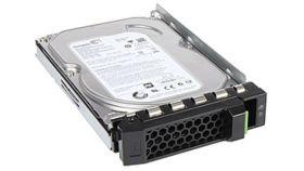 FUJITSU HDD SATA 6G 2TB 7.2K Hot plug 3.5inch BC
