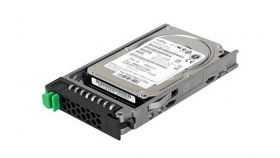 Твърд диск SSD SATA 6G 240GB Mixed-Use 3.5' H-P EP