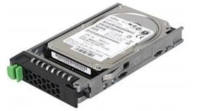 Твърд диск SAS 12G 600GB 10K 512n HOT PL 2.5' EP