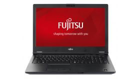 "NB Fujitsu Lifebook Е558/15.6"" FHD Anti-glare IPS/Intel® Core™ i5-7200U (2.7GHz, 3 MB)/Intel®HD Graphics 620/8GB (1x8GB) DDR4 2xMem slot(s)/1000GB 5.4k /802.11AC&BT V4.2/ (optional)3G/4G/ No FP&No SmartCard/TPM 2.0/4 Cell (Quick Charge: 80% in 1h)/Ke"