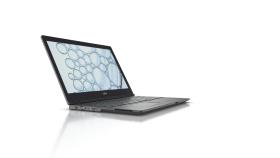 FUJITSU Lifebook U7510 15.6inch FHD AG Intel i5-10210U 8GB DDR4 256GB SSD M.2 NVMe Ant.WLAN WWAN WiFi 6 AX201 BT5 FP SC Cam Win10Pr