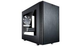 FractalDesign DEFINE NANO S BLACK WINDOW