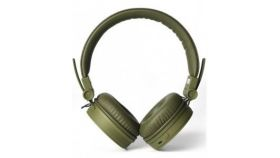 Fresh n Rebel Caps Headphones Army слушалки с микрофон