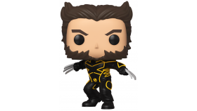 Фигурка Funko POP! Marvel: X-Men 20th - Wolverine In Jacket #637