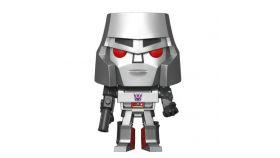 Фигурка Funko POP! Retro Toys: Transformers - Megatron #24