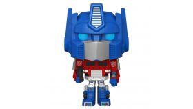Фигурка Funko POP! Retro Toys: Transformers - Optimus Prime #22