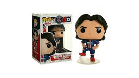 Фигурка Funko POP! Football: PSG - Edinson Cavani #23