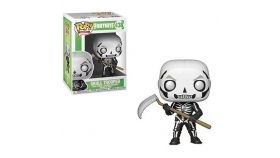 Фигурка Funko POP! Games: Fortnite - Skull Trooper #438