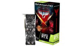 Gainward Video Card RTX 2070 PHOENIX GS 8GB 256B GDDR6 3*DP HDMI USB Type C