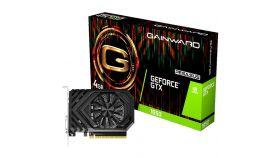 Gainward Video Card GTX1650 Pegasus 4GB 128B GDDR5 DVI HDMI