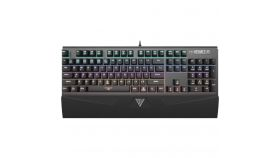 Механична геймърска клавиатура Gamdias Hermes M1 HERMES-M1-BN