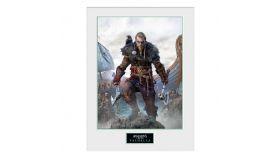 Постер GBEye Assassins Creed Valhalla - Standard Edition Framed Print Poster