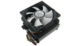 GELID SIBERIAN Intel 775/1155/1156/1150/1151; AMD 754/939/AM2/AM2+/AM3/AM3+/FM1/FM2/FM2+; Fan Dimensions (mm): 120 (L) x 96 (W) x 66 (H); Silent 80mm Fan with High Airflow; 5Y Warranty