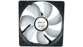 GELID Silent 12 120mm low noise fan-1000 RPM 20.2 dBA
