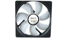 GELID Silent 14 140mm low noise fan-1000 RPM 20.2 dBA