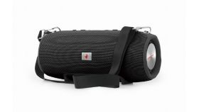 Тонколони Gembird Portable Speaker Bluetooth SPK-BT-06, black