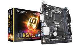 GB H310M S2V  2.0