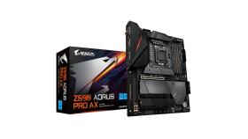 GB Z590 AORUS PRO AX /LGA1200