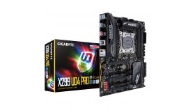 Дънна платка GIGABYTE X299 UD4 Pro socket 2066, RGB Fusion, Intel Optane