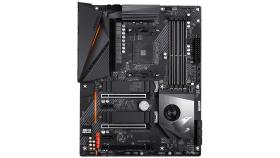 Дънна платка GIGABYTE X570 AORUS PRO Socket AM4, RGB Rusion, PCIe 4.0