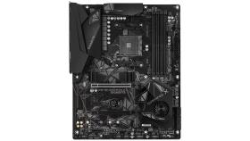Дънна платка GIGABYTE X570 GAMING X Socket AM4, RGB Rusion, PCIe 4.0
